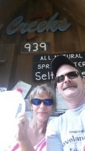 Cindy&Tom